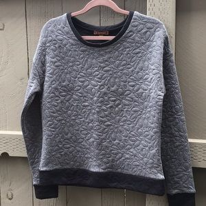 Hive And Honey Sweater Top